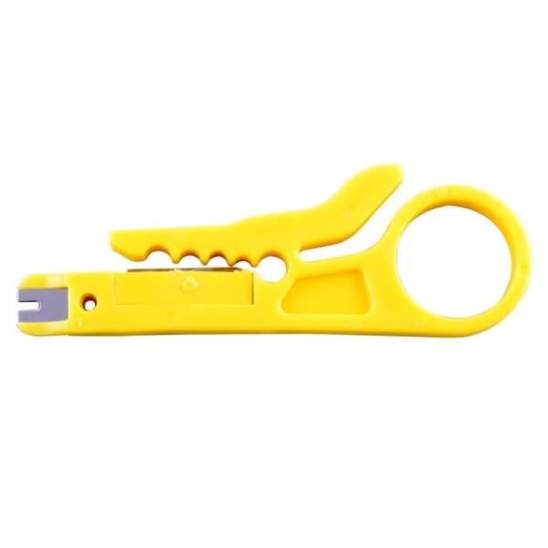 LSA-Anlegewerkzeug für Keystones