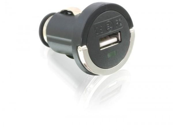 Delock Adapter USB DC 12-24V Kfz