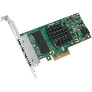Intel Ethernet Server Adapter I350-T4 V2