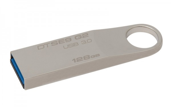 Kingston DataTraveler DTSE9G2 128GB USB3.0 Stick