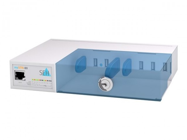 SEH myUTN-80 Dongle Server