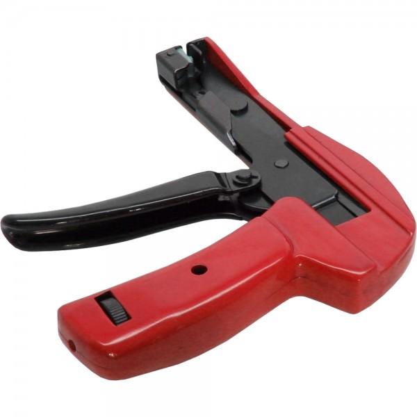 InLine® Kabelbinderzange