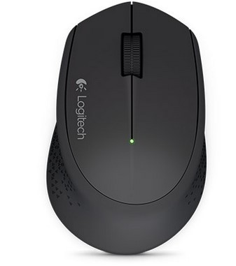Logitech Maus M280 Wireless