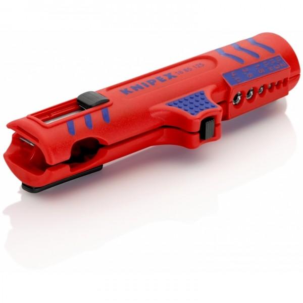 KNIPEX 16 85 125SB Universal-Abmantelungswerkzeug 125mm