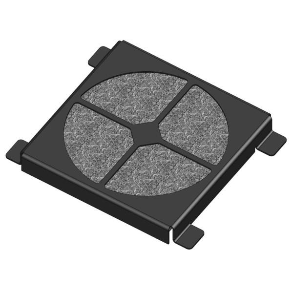 Penn Elcom AF-F12 - Magnetischer Staubfilter