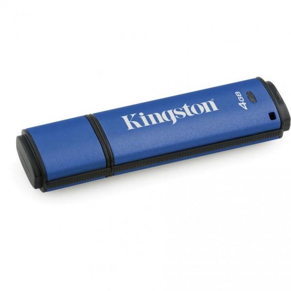 Kingston DataTraveler Vault Privacy 3.0 4GB USB-Stick